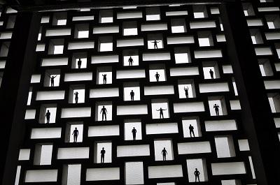 Museum Nagele, Claustrawand  - Foto Museum Nagele 400 x 265.jpg