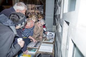 Expositie over Barakkenkamp Nagele - Foto Museum Nagele 300 x 200.jpg